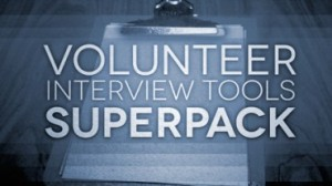 Volunteer Superpack on sale with Download Youth Ministry